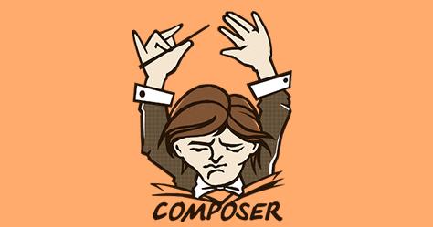 windows下安装composer方法